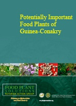 View Guinea-Conakry Field Guide