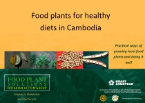 View Cambodia Field Guide