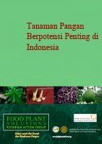 Tanaman Pangan Berpotensi Penting di Indonesia – (Bahasa)