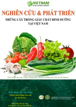 View Potentially Important Food Plants of Vietnam – (Vietnamese)