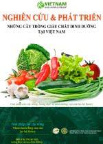 View Potentially Important Food Plants of Vietnam – (Vietnamese)