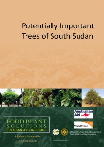 View South Sudan Field Guide