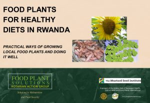 View Rwandan Field Guide