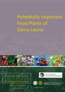 View Sierra Leone Field Guide